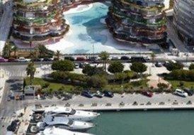 Ibiza Town - Marina Botafoch apartment