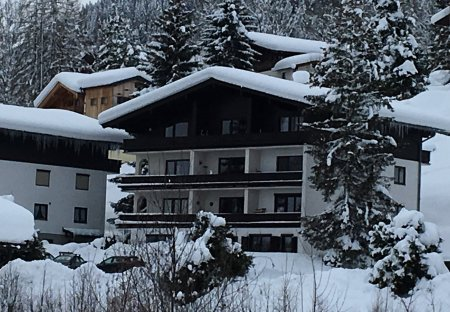Apartment in Aberg, Austria