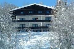 Apartment in Austria, Maria Alm.: Winter View