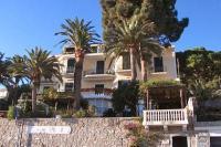 Villa in Italy, Alassio: Picture 1 of Alassio beachfront apartmen