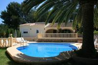 Family-friendly villa in peaceful Javea - stunning pool & views