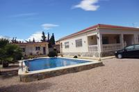 Villa in Spain, Los Alcazares: your own private pool