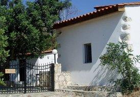 Apokoronas, Aptera,Delightful stone & teracotta village house.