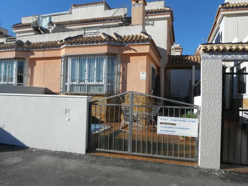 Villa in Spain, Canal Norte