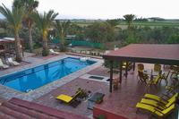 Villa in Cyprus, Tersefanou: The beautiful, serene Villa Pentayia
