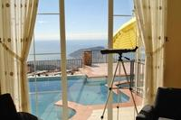 Villa in Turkey, Alanya city centre: Panorama Villas, luxury, 5 star villa`s in Alanya, Turkey
