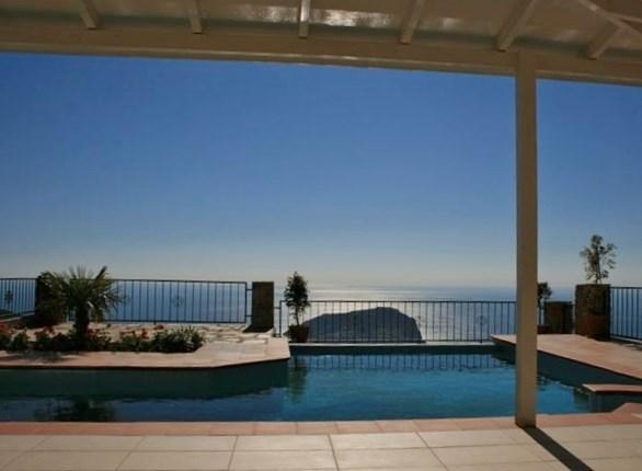 Villa in Turkey, Alanya city centre: Panorama Villas, luxury, 5 star villa`s in Alanya, Turkey