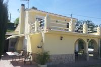 Country_house in Spain, Ontinyent: Casa Telsan