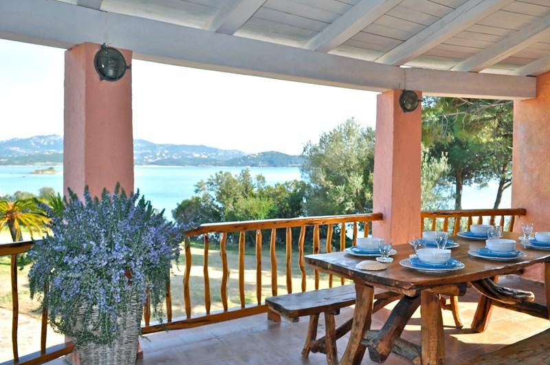 Villa in Italy, Sardinia