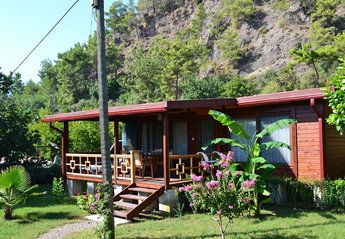Bungalow in Turkey, Kemer