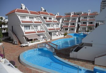 2 bedroom Apartment for rent in Playa de Las Americas