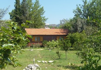 House in Turkey, Kemer: Holiday house Dilek, near beach.