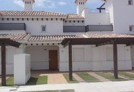 Calle Anacardo - Mar Menor Golf Resort, Polaris World,