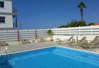 Apartment in Cyprus, Pervolia