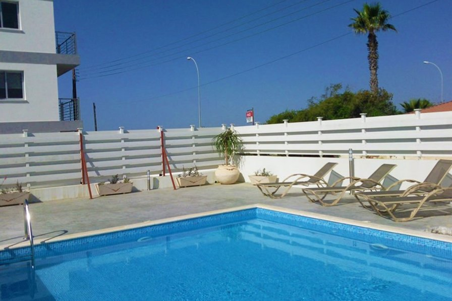 Owners abroad Sunset Apartment - Cyprus