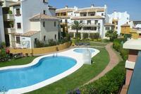 Duplex_apartment in Spain, Costa Esuri