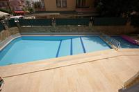 Apartment in Turkey, Alanya city centre: The kids will love the pool at Claddagh Court, Alanya.
