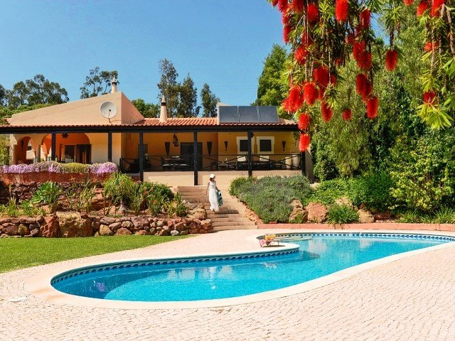 V6 Milarito,Luxury Moroccan style Villa w/ 6 Bedrooms and pool