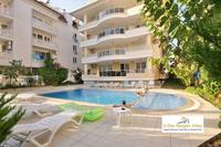 Penthouse_apartment in Turkey, Alanya city centre: 5 Star Oba Trust Apartments, Alanya, Turkey.