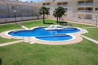 Town_house in Spain, Llomas de Cabo Roig