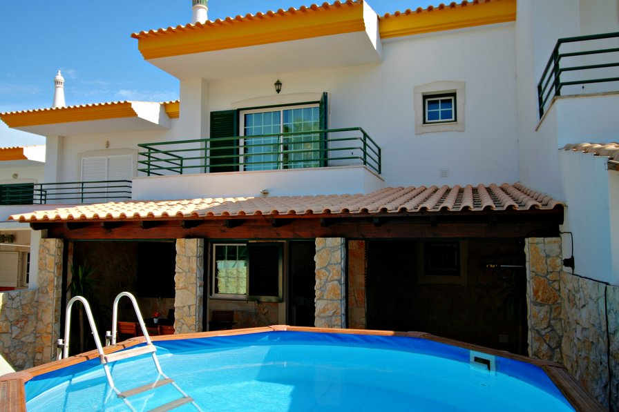 Village house in Portugal, Albufeira