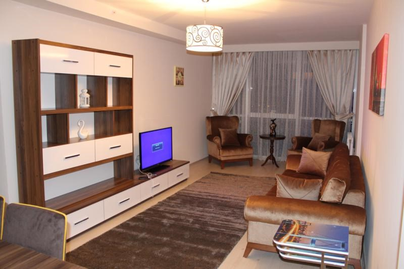 Apartment in Turkey, Istanbul