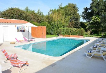5 bedroom Villa for rent in Castelo, Sesimbra