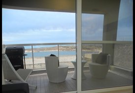 Sea View Luxury 2 Bed Apartment