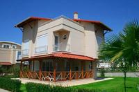 Villa in Turkey, Belek: rental villa in belek