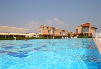 Villa in Turkey, Belek