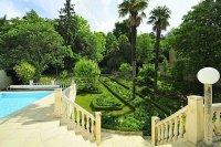Villa in France, Riberac