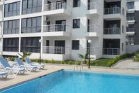 Brand new luxurious 2 bedroom apartment on holiday resort