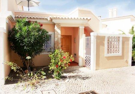 House in Vale Milho, Algarve