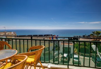 Apartment in Portugal, Albufeira: Stunning sea views