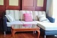 Apartment in Thailand, SILOM-Saladaeng City Centre
