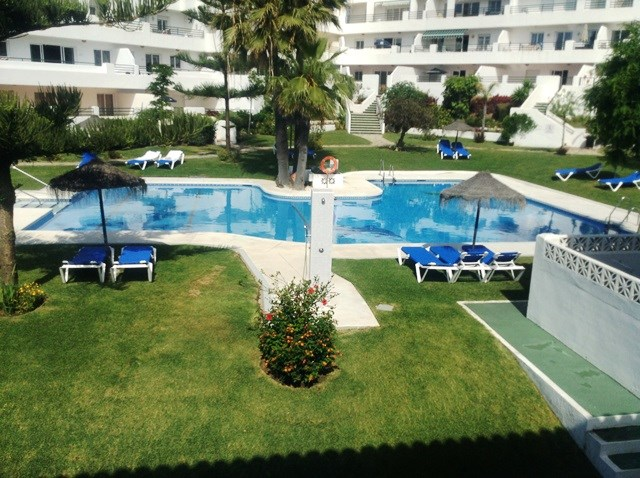 Town house in Spain, Costa Del Sol