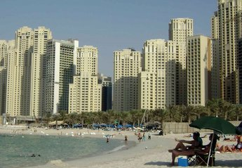 3 bedroom Apartment for rent in Jumeirah Beach Residence