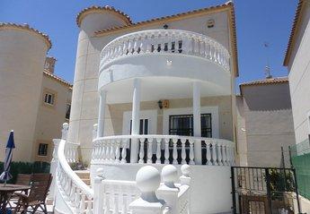 House in Spain, Los Altos