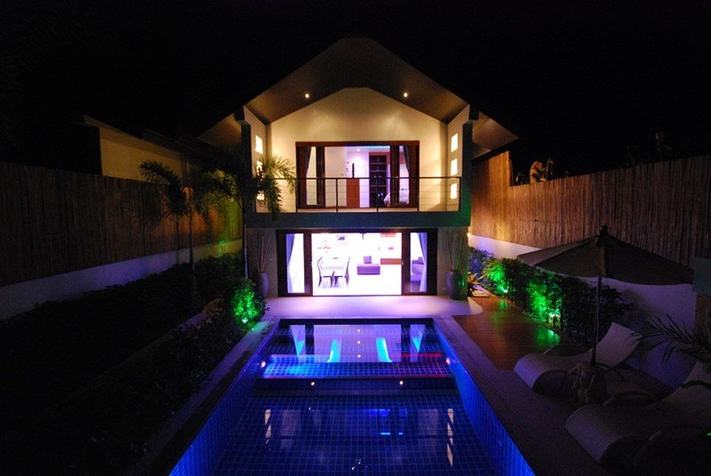 Villa To Rent In Ban Tai Koh Samui With Private Pool 178509