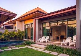 Villa Onyx D8 by TropicLook