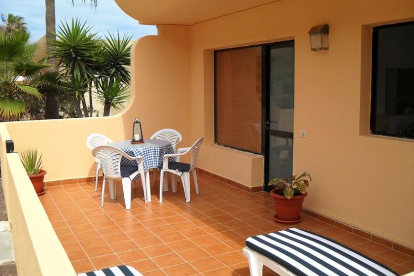 1 Bedroom Apartment, Sleeps 4 Corralejo