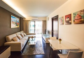 The Title Condo B103 by Tropiclook