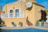 Villa in Spain, El Galan: Exterior of Villa