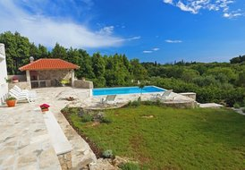 Villa Sun - charming villa with swimming pool, full privacy
