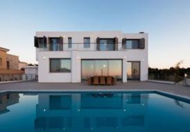 Limni Beach Villa
