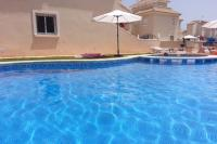 Town_house in Spain, La Zenia: Private