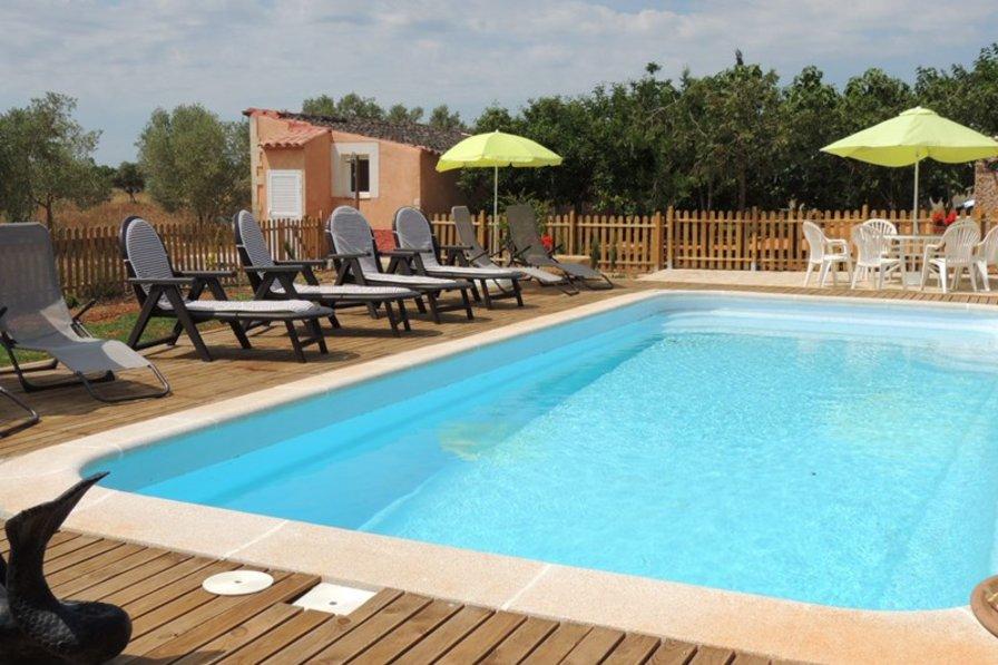 Villa in Spain, Sencelles