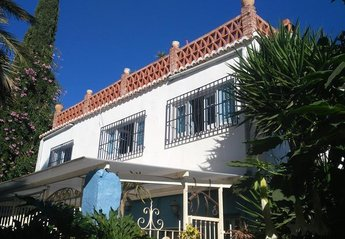 Apartment in Spain, Motril: EL APARTAMENTO