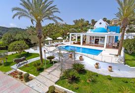 Grande Dame Villa, Rhodes Town