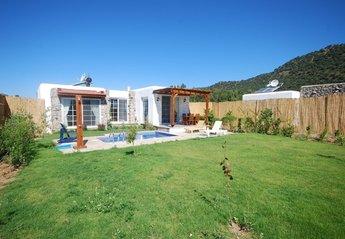 1 bedroom Villa for rent in Kayakoy
